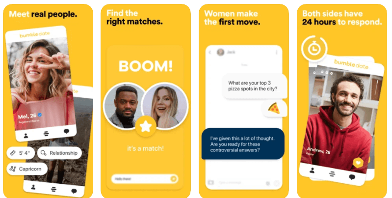 introvert dating sites and apps